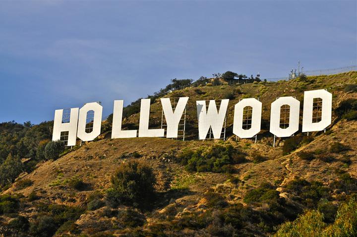 Достопримечательности Лос Аджелеса