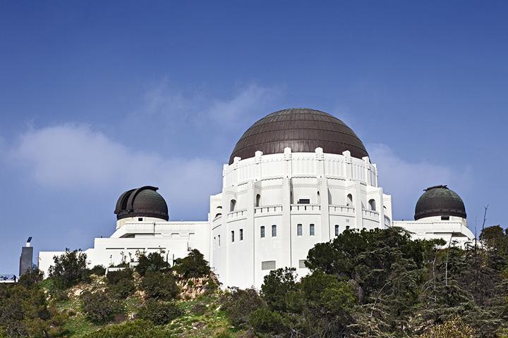 достопримечательности Лос Анджелеса (3)