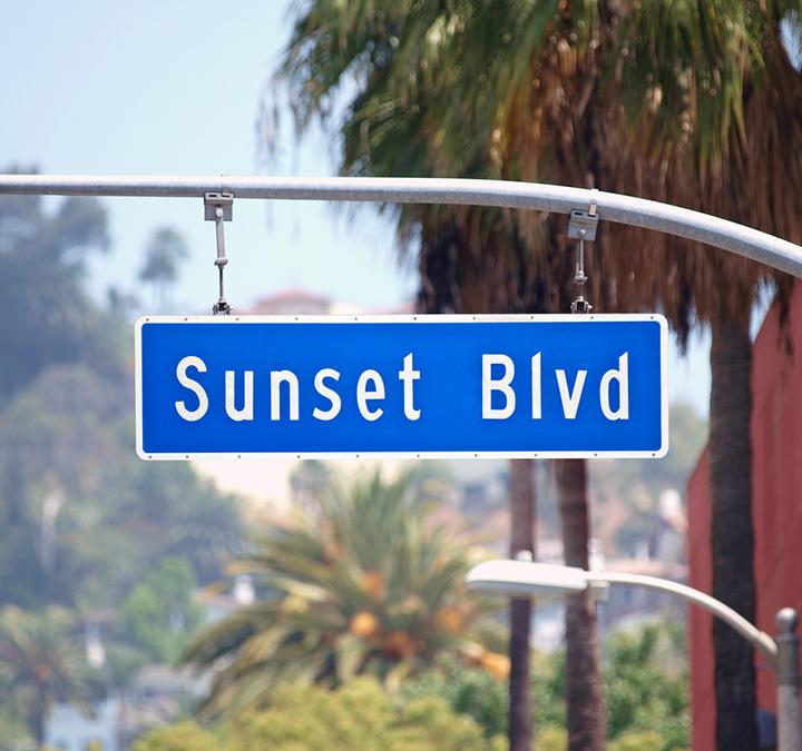 достопримечательности Лос Анджелеса (4)